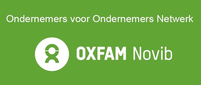 Oxfam Novib logo